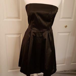 Merona Collection Black Dress